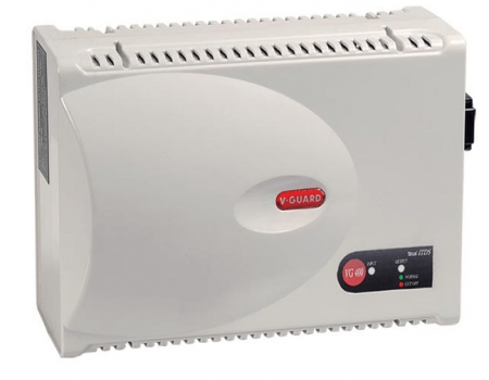Buy V-Guard VG 400 Voltage Stabilizer for AC upto 1.5 ton at Rs 1,520 Only from Snapdeal