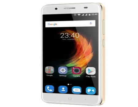 Buy ZTE Blade A2 Plus (Golden, 32 GB) at Rs 11,999 Only from Flipkart