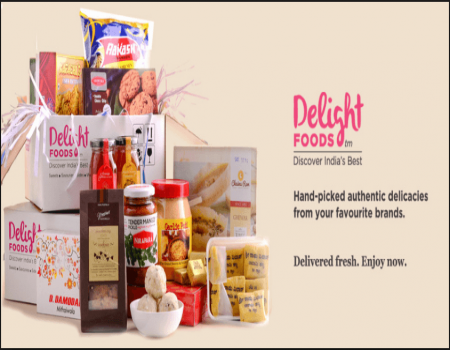 Delight Foods Coupons & Offers | Delicious Cakes Starting At Rs 115 May 2018