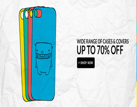 Flipkart Mobile Accessories Offer : Upto 90% Off On Mobile Accessories