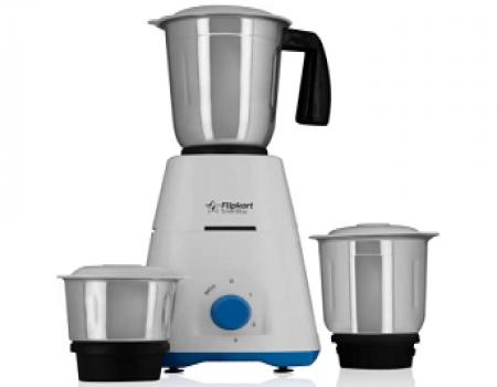 Buy Flipkart SmartBuy Dynamo 550W Mixer Grinder at Rs 1,699 from Flipkart