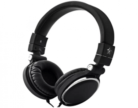 Buy Flipkart SmartBuy Wired Headset With Mic at Rs 728 from Flipkart