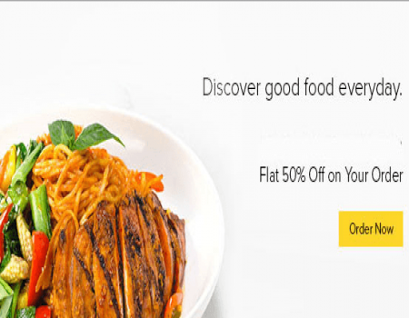 Freshmenu Coupons Offers: Upto 30% Off First time Order Rs 200 Off New User May 2018
