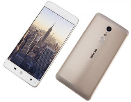 InFocus Epic 1 (Gold, 10 Core) mobile Amazon, Flipkart at Rs 8,999 Buy Online