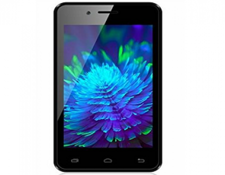 Karbonn A40 Indian (Black, 8GB) Airtel 4g Phone @ Rs 2,849 on Amazon
