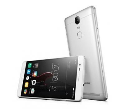 Buy Lenovo Vibe K5 Note (Silver, 32 GB, 4 GB RAM) at Rs 7,490 from Flipkart