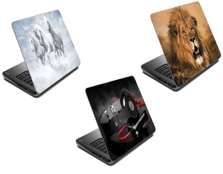 Buy meSleep Laptop Skins Decals At Rs 69 on Flipkart