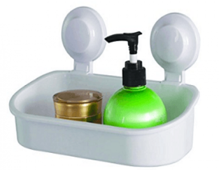 Buy Miamour Thermoplastic Suction Basket at Rs 239 from Amazon