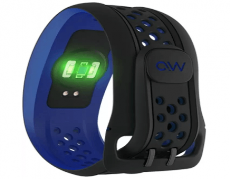 Buy Mio Fuse with Continuous Heart Rate Monitor at Rs 999 from Flipkart