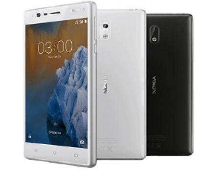 Buy Nokia 3 On Amazon & Flipkart at Rs 7878 Sale, Buy Online