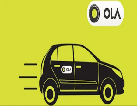 OLA Coupons Offers: Get 40% Off Upto Rs 40 On Next 5 Rides, Extra Wallet cashback