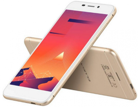 Panasonic Eluga I5 (Gold, 16 GB) (2 GB RAM) on Flipkart at Rs 6,499