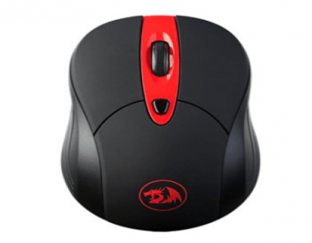 Buy Redragon M613 2.4GHz Wireless Mouse at Rs 399 from Amazon