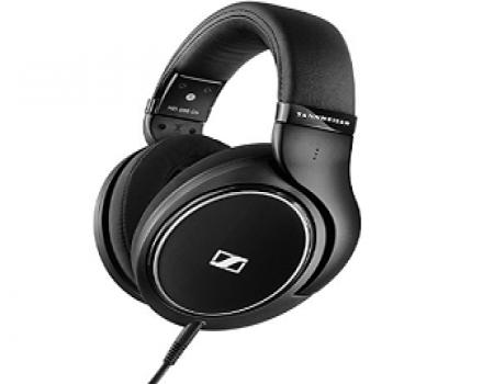 Buy Sennheiser HD 598 CS Closed Back Over Ear Headphone at Rs 8,499 from Amazon