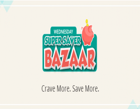 Shopclues Wednesday Brand Bazaar Sale: Get Products starting just at Rs 49, Get Extra Flat Rs 50 Off on all Prepaid Orders