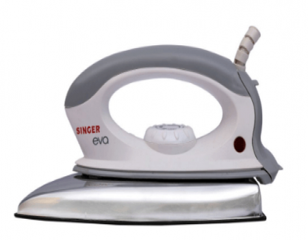 Buy Singer Eva Dry Iron Grey from Snapdeal at Rs 539 Only
