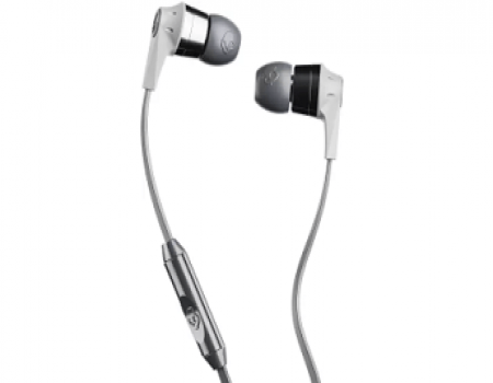 Buy Skullcandy S2IKY-K610 Inkd Wired Headset With Mic at Rs 749 from Flipkart