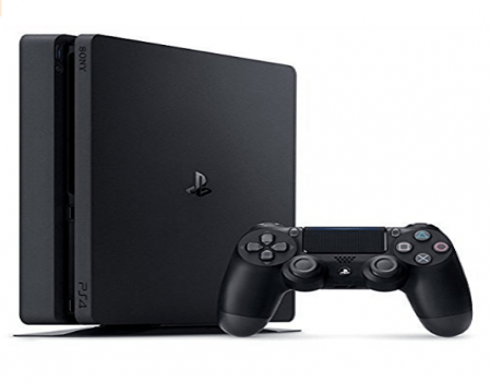 Buy Sony PS4 1 TB Slim Console @ Rs 31,670 on Amazon