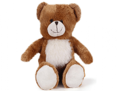 Buy Star Walk MBE-SWK110 Bear Plush, Brown at Rs 199 from Amazon