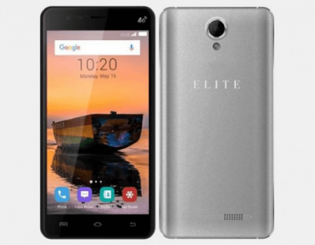 Buy Swipe Elite 3, 4G with Volte just at Rs 3,999 only from flipkart