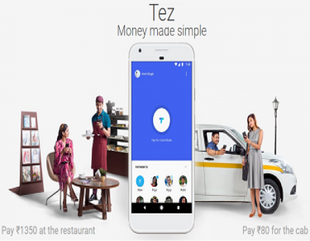 Tez App Refer & Earn Offer: Download Google Tez App & Get Rs. 201 On Your First Transaction