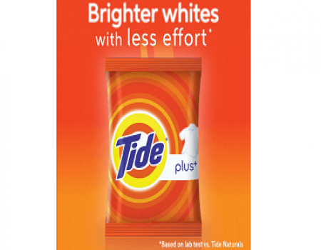 Buy Tide Plus Detergent Powder - 2 kg Pack at Rs 170 from Amazon
