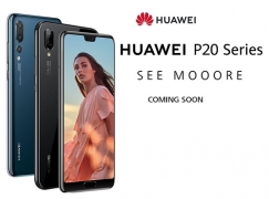Huawei P20 Pro & P20 Lite Amazon Launch On 24th April 2018, Sale, Features, Specifications & Buy Online In India