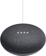 Buy Google Home Mini (Charcoal) just At Rs 2,999 Only from Flipkart