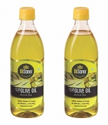 Buy Disano Olive Oil Extra Light Flavour - 1L just at Rs 625 Only From Amazon