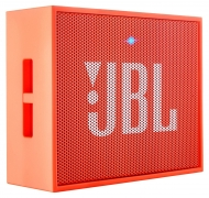 Buy JBL GO Portable Wireless Bluetooth Speaker (Red) at Rs 1,599 from Amazon