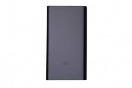 Buy Mi 10000mAH Li-Polymer Power Bank 2i (Black) at Rs 899 from Amazon