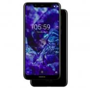 Nokia 5.1 Plus (Blue, 32 GB) (3 GB RAM) Specification at Rs 10,999 on Flipkart