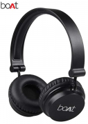 Buy Boat Rockerz 400 On-Ear Bluetooth Headphones at Rs 999 from Flipkart