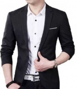 Flipkart Suits and Blazers Offers: Get Upto 73% OFF on ManQ Suits and Blazers starting just at Rs 549