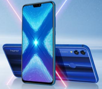 Buy Honor 8X (Blue, 4GB RAM, 64GB) @13,999 Amazon, Specification, Buy Online