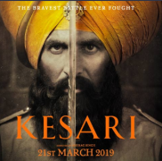 BookMyShow Offers: Buy KESARI Movie Voucher Worth Rs 199 just at Rs 99 only
