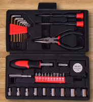 Buy Visko Hand Tool Kit  (35 Tools) at Rs 359 only from Flipkart