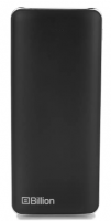Buy Billion 15000 mAh Power Bank (PB132, HiEnergy) (Black, Lithium-ion) just at Rs 599 only from Flipkart