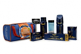 Buy Park Avenue Good Grooming Kit For Men (Combo Of 8) just at Rs 314 only from Flipkart