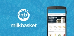 Milkbasket Coupons and Offer: Get Free Rs 300 MilkBasket Cash for New Users [Milkbasket Refer & Earn Offer]