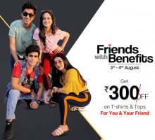 FBB Big Bazaar Offer: Register and Get Flat Rs 100 OFF Coupon on fashion shopping of Rs 300 or more