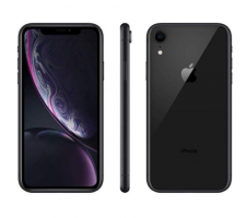 Buy Apple iPhone XR 64GB (Includes EarPods, Power Adapter) Flipkart Price Rs 36,999, Buy Iphone online in India, Apple Iphone Bank Discount