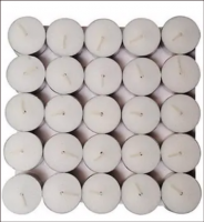 Buy Long Burning Tea lite candles -Pack of 50 at Rs 88 from Paytm Mall