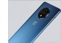 Buy OnePlus 7T (8GB RAM, 256GB) Amazon Price Rs 37999, Extra Rs 5000 Instant Discount on Axis Bank, Citi Bank and ICICI Bank Cards