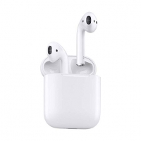 Buy Apple AirPods with Wireless Charging Case Bluetooth Headset with Mic Big Billion Day Sale Price @ Rs 10,499 Extra 10% Bank Discount
