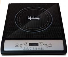 Buy Lifelong Inferno LLIC20 1400-Watt Induction Cooktop (Black) at Rs 999 only from Flipkart