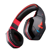 Buy boAt Rockerz 510 Super Extra Bass Bluetooth Headset with Mic at Rs 1,599 from Flipkart, Amazon