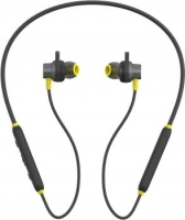 Infinity (JBL) Glide N120 Neckband with Metal Earbuds Bluetooth Headset with Mic at Rs 1299 only from Amazon