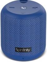 Infinity (JBL) Fuze 99 IPX7 Waterproof 4.5 W Bluetooth Speaker at Rs 1299 only from Flipkart