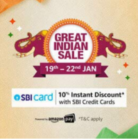 Flipkart Amazon Republic Day Sale Best Mobile Phones Offers: Get Upto 40% OFF & Upto Rs 30,000 Discount on Latest & Top Selling Mobiles, Extra 10% SBI Bank Discounts